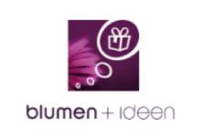 Blumen + Ideen Logo klein